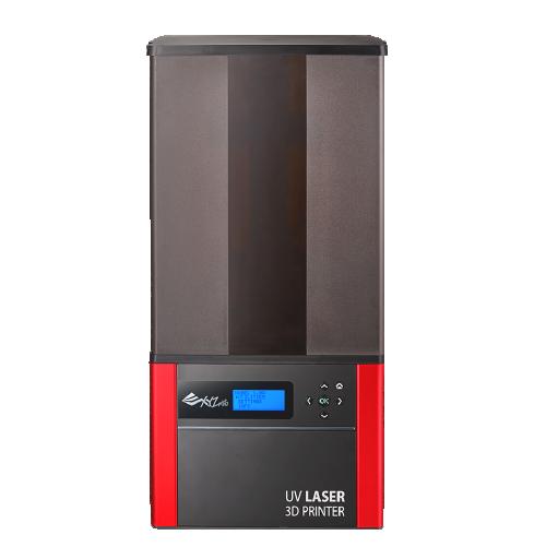 Impresora 3D Nobel 1.0 A