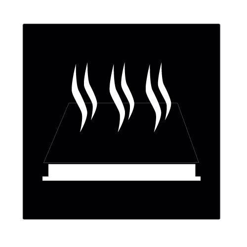 Base caliente