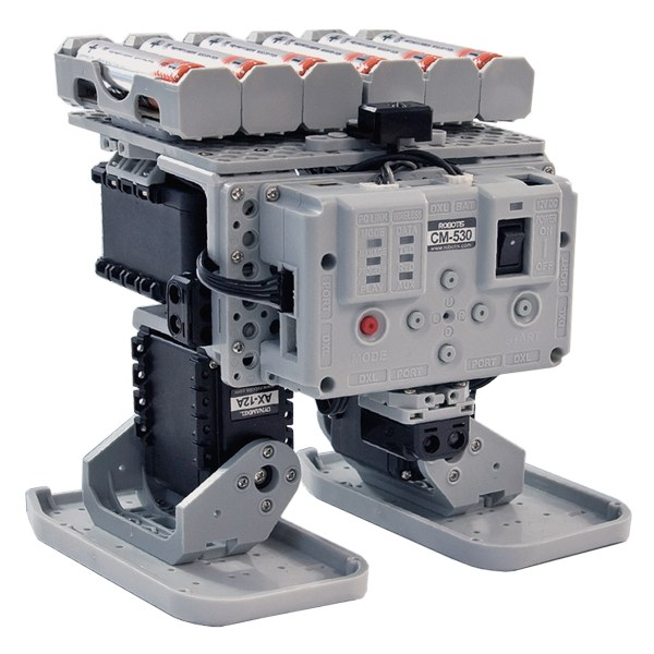 Robots Programables Robotis Stem