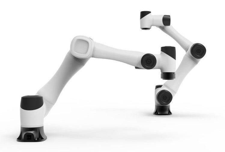 Brazo Robótico Dobot CR5