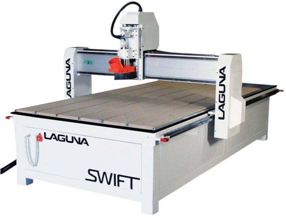 ROUTER_CNC SERIE_SWIFT