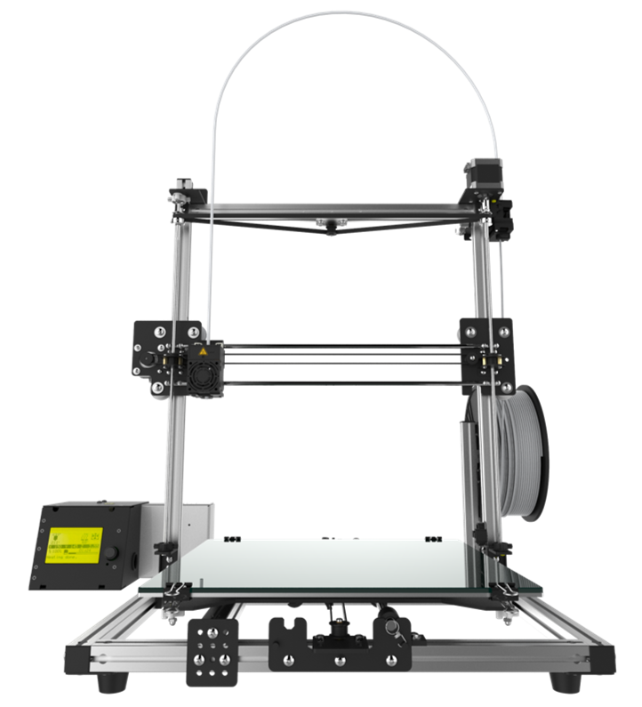 Kit_de_Impresora_3D CZ-300