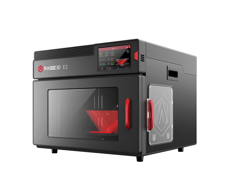 Impresora 3D E2